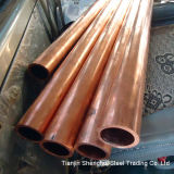 高品質の空気状態の銅管か管(C11000、C10200、C12000、C12100、C12200)