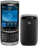 Van Bleckberri Toorts 9800 4GB het Zwarte (Geopende) Snelle Verschepen Smartphone