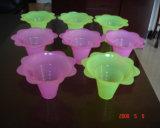Ciotola di plastica