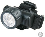 하이킹 LED Headlamp (TLHL-0602)
