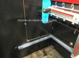 강철판 CNC 수압기 브레이크를 냉각 압연하십시오