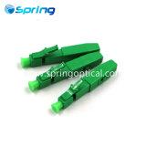 Connettore veloce ottico della fibra di LC/APC MP 0.9mm/rapidamente connettore/connettore del campo