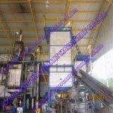 insieme completo della fabbrica professionale 1-20t/H dell'olio di palma che fa macchina