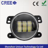12V-24V 4inch 30W Auxiliary LED Fog Light pour 4X4