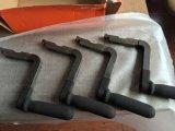 Griff verwendet in den Bahnteilen mit ISO9001