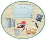 Sistema di allarme antifurto wireless (WDL-201)