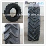 El neumático agrícola de la granja (20.8-42) 16pr se dobla los neumáticos moldeados