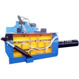 油圧式廃スチール製バラール機械( Y81F-250 )