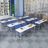 Le MDF de la formation la table de conférence Bureau