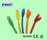 O UTP/FTP Cat5/Cat6 Cabo patch patch cable RJ45 do cabo