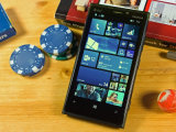 Venda por atacado destravada do telemóvel de Nokie Lumia 900 do fornecedor dourado