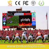 La publicité P8 LED SMD pleine couleur Outdoor Affichage LED de panneaux d'écran vidéo
