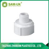PVC della plastica della Cina che riduce gomito
