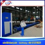 Tagliatrice del tubo del tubo del plasma di CNC della base del rullo 600-2000mm