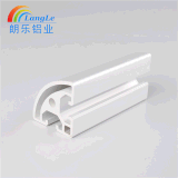 Хорошее качество T слот профиль из алюминиевого сплава 4040 штампованного алюминия