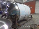 1000L、1200L、1500Lの2000L明るいラガービールの発酵槽(ACE-FJG-2Q7)
