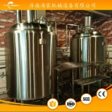 Дом заваривать винзавода оборудования заваривать пива микро-