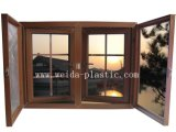 PVC-Flügelfenster-Fenster