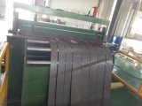 Machine de fente de laminage de transformateur