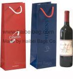De Zak van de Wijn van het document (hbpb-030)