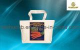 Хлопок Canvas женская сумка (WH - MB-006)