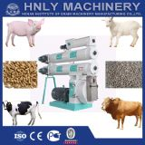 800kg/h machine d'alimentation pour animaux / feed Pellet Making Machine pour la volaille