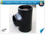 Conexão do Tubo de Aço Carbono t igual