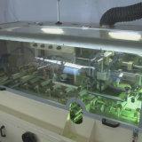 Imprimante automatique d'écran en soie de couleur en plastique de la bouteille six