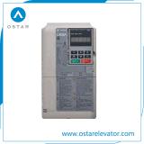 Inversor de Yaskawa L1000A para el sistema que controla del elevador