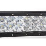 La barre automatique d'éclairage LED de haute énergie, véhicule partie des accessoires barre d'éclairage LED de 12 volts outre de la route