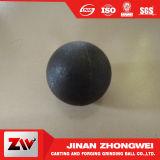 Bola de acero de pulido de la bola del molde para el molino de bola de la fábrica de China