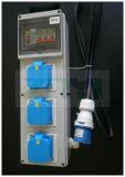 Cee-industrielles Verteilerkasten-Modell A06MH01-4