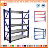 Industrielle Stahllager-Speicher-Fach-Garage-Ladeplatten-Racking-Systeme (Zhr301)