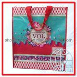 PP tissés Sac shopping fourre-tout (ENV-PVB020)
