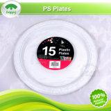 Plaque en plastique - 4
