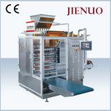 Machine van de Verpakking van het Sachet van de Korrel van de Suiker van multi-stegen de Automatische Verticale Zoute