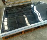 100% Lucite MMA material virgem as folhas de acrílico transparente