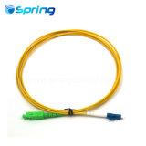 LC/Upc-Sc/APC Sm 9/125 односторонней 2.0mm 3метра оптоволоконные кабели исправлений