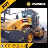 Xs202e 20 toneladas de tambor rodillo compactador vibratorio para servicio pesado