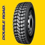 Los neumáticos de camiones pesados, el doble de Llantas 12.00R20, con la CEPE DOT
