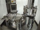 Máquinas automáticas de enchimento de cápsulas de ervas farmacêuticas