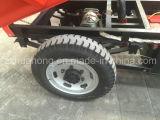 3つの車輪の電気三輪車、貨物鉱山の三輪車