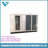 Tipo novo unidade da bomba de calor da circunstância do condicionador de ar do telhado