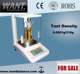 échelle de densité de densité de 100g 0.0001g