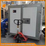 Forno di essiccazione elettrico industriale della polvere della Cina