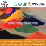 열경화성 사탕 색깔 SGS Cetification를 가진 투명한 분말 코팅