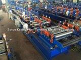 フルオートの冷たい鋼鉄ストリップのプロフィールは機械装置を形作るCの母屋ロールを使用した