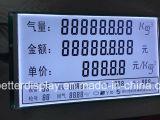Una mejor visualización del LCD para el panel LCD Hta rueda de ardilla