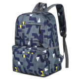 Sacchetto Yf-Pb2809 dello zaino del sacchetto del computer portatile del sacchetto di banco dello zaino di 2018 tendenze