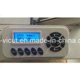 Máquina de corte de etiqueta de vinil Folha para folha de etiqueta (VCT-LCS)